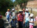 Mateřská škola - cesta za pokladem