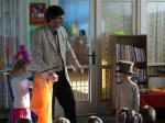 Mateřská škola - kouzelník