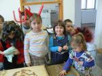 Mateřská škola - příprava na Mikuláše