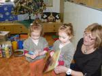 Mateřská škola - Vánoce
