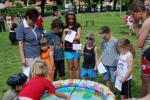 Mateřská škola - dětský den
