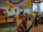 Mateřská škola - karneval