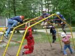 Mateřská škola - Výlet do ZOO Hodonín