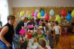 Mateřská škola - vyřazení předškoláků