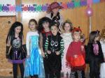 Dětský odpolední kartneval 2015