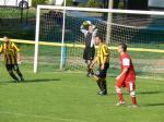 Fotbalový zápas Vážany - Radslavice
