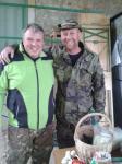 Soutěž družstev ve vaření kotlíkových gulášů 2015