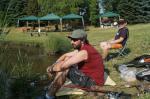 Rybářské závody 2015