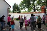 III. komentovaná vycházka obcí Vážany nad Litavou