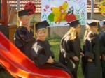 Pasování předškoláků 2016