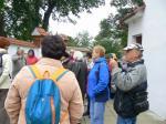 Setkávání seniorů - návštěva z Rousínova