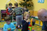 Vánoční dárky v MŠ