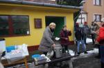 Čočková polévka aneb tekutý kapřík ve Vážanech nad Litavou 2016