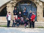 Jarní výšlap Slavkovským bojištěm