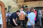 III. ročník soutěže ve vaření kotlíkových gulášů 2017