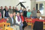 Setkání spolků a organizací v obci 24. 11. 2017
