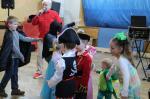 Dětský karneval 4. 2. 2018 Vážany nad Litavou