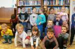 Mateřská škola a knihovna 8. 3. 2018