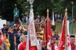 Brno 10. 6.2018 - XVI. Všesokolský slet