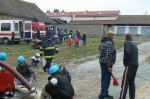 Okrsková hasičská soutěž Vážany nad Litavou 13. 4. 2019