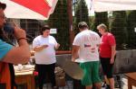 V.ročník soutěže ve vaření kotlíkových gulášů ve Vážanech 25.5.2019