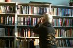 Beseda s naší knihovnicí